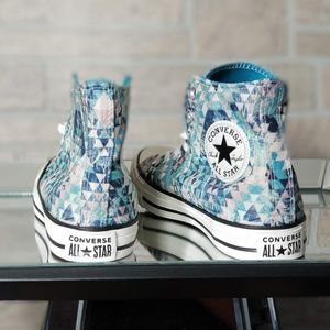 Converse Shoes - Converse All Star High Tops